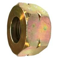 Wartelmoer Shell staal verzinkt