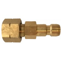 "Insteek male x 3/8""L"