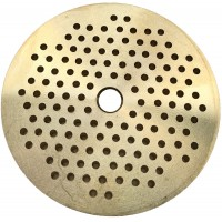 Branderplaat voor Industriekomfoor / karweikachel
